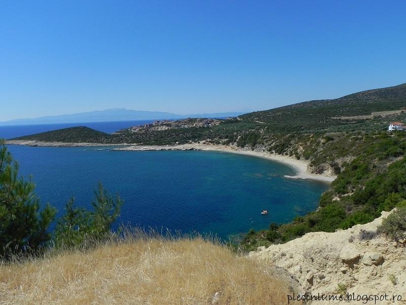 Vacanta in Thassos