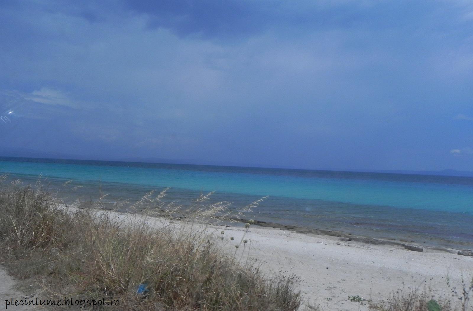 Plaje in Kassandra, Halkidiki