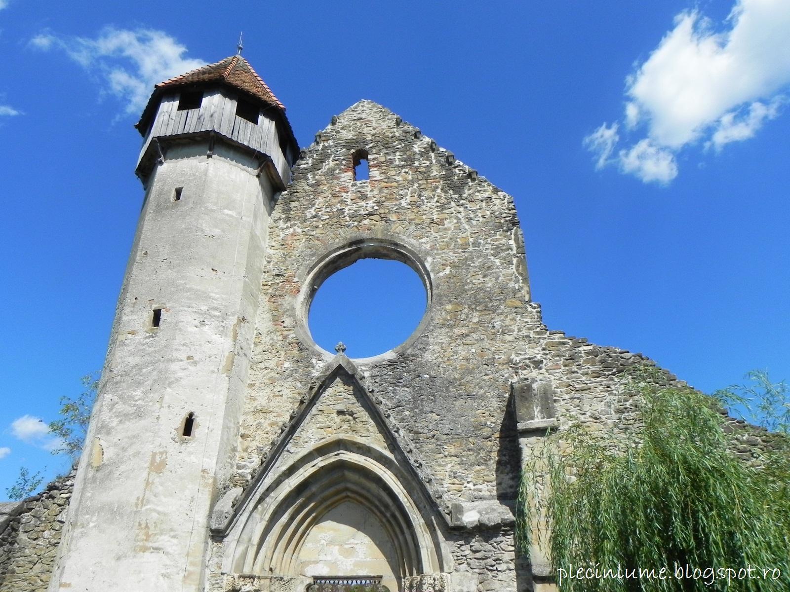 Abatia cisterciana de la Carta
