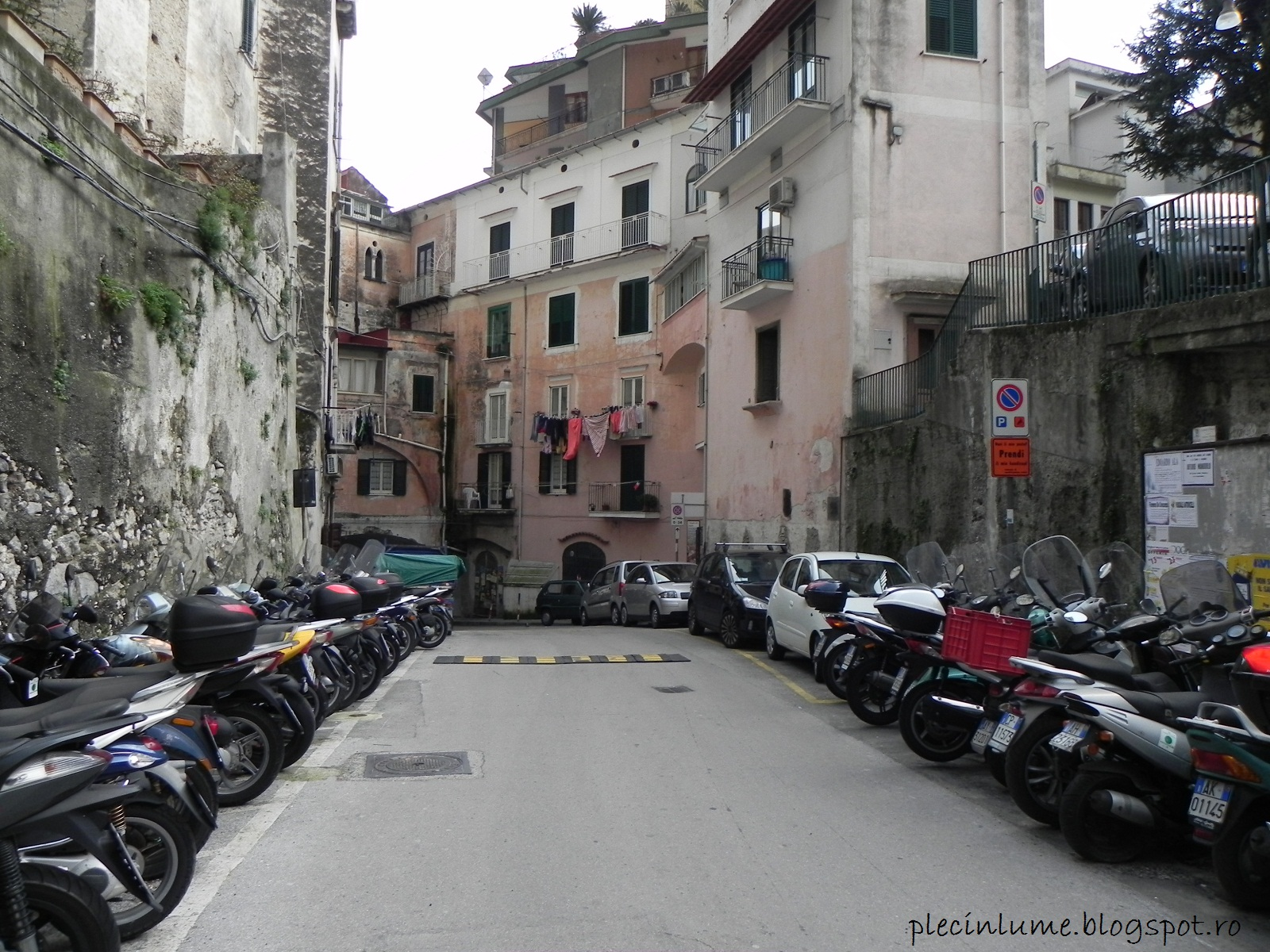din regiunea Campania