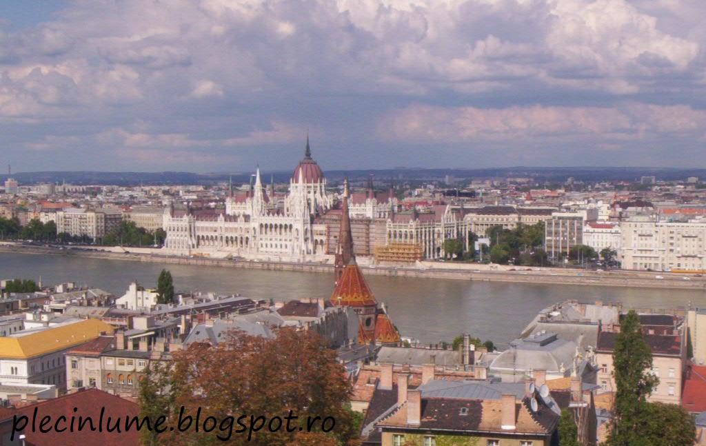 Informatii despre Ungaria