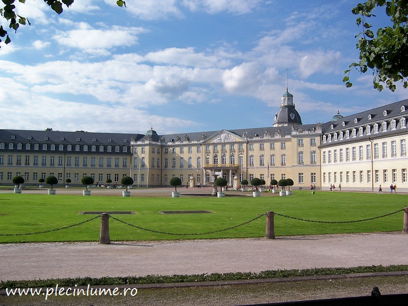 Karlsruhe Germania