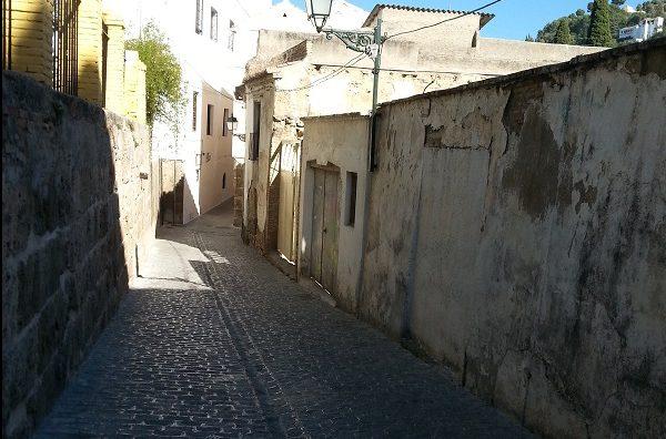 Parcare gratuita in Granada