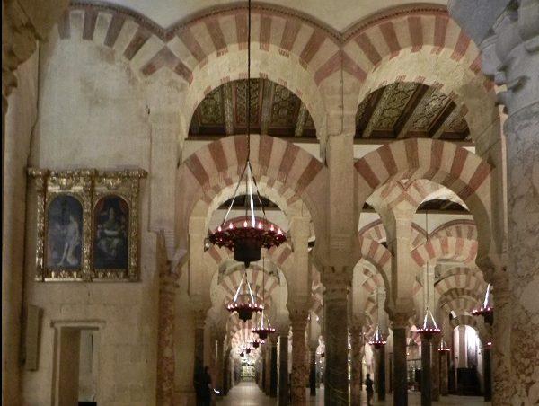 Mezquita de mi corazon
