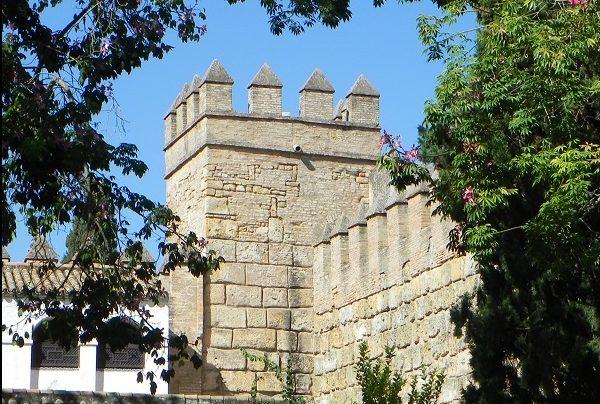 Palatul Real Alcazar din Sevilia