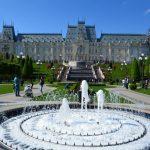 Obiective turistice in Iasi - Palatul Culturii