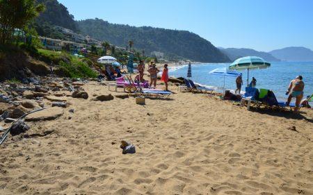 Cele mai frumoase plaje din Corfu