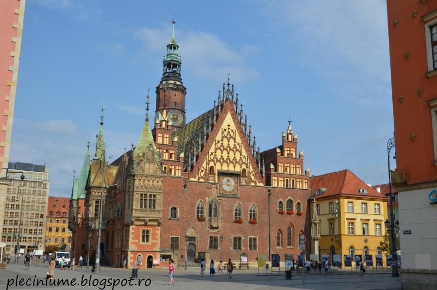 Primaria din Wroclaw