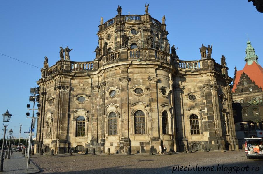 De vazut Dresda