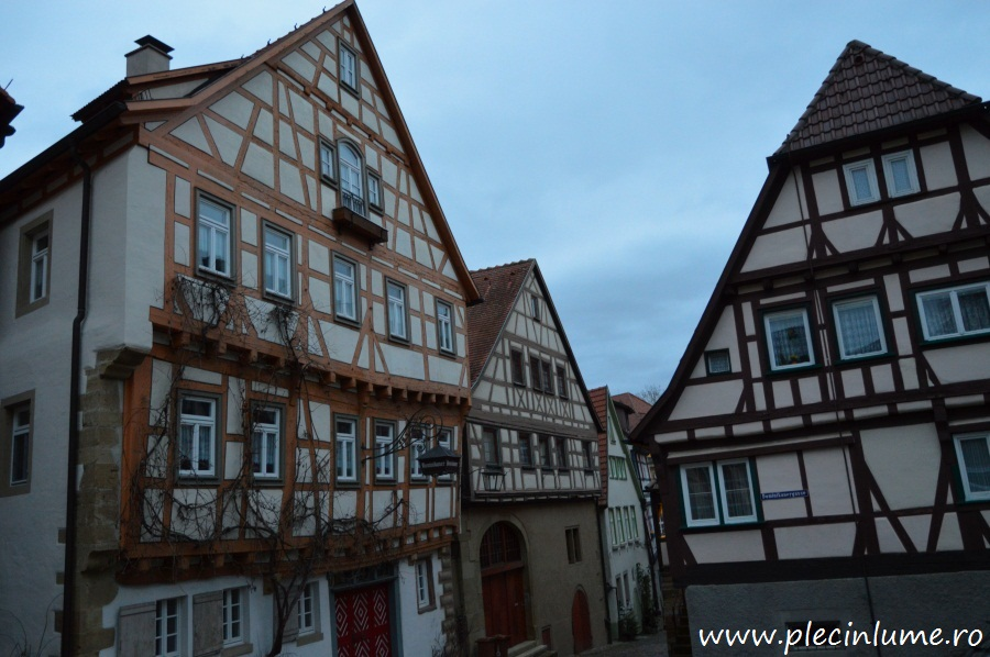 Bad Wimpfen, Germania