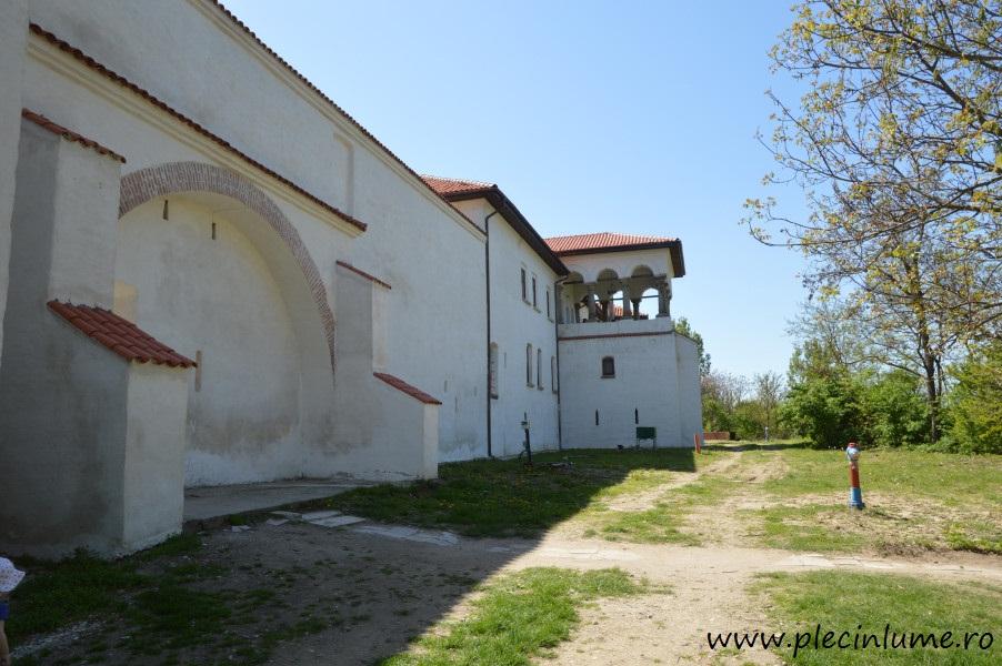 Manastire cetate