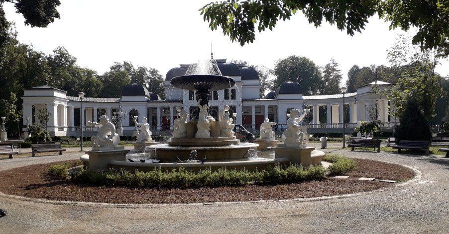 Cazinoul din Cluj