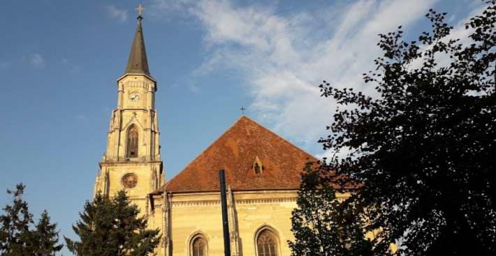Obiective turistice Cluj Napoca