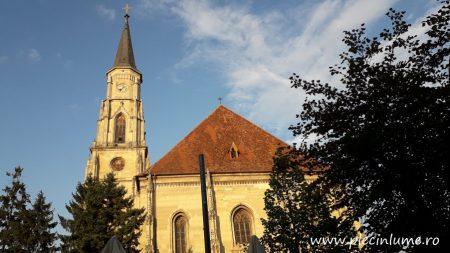 O zi in Cluj Napoca
