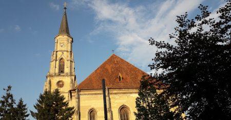 De vizitat in Cluj Napoca