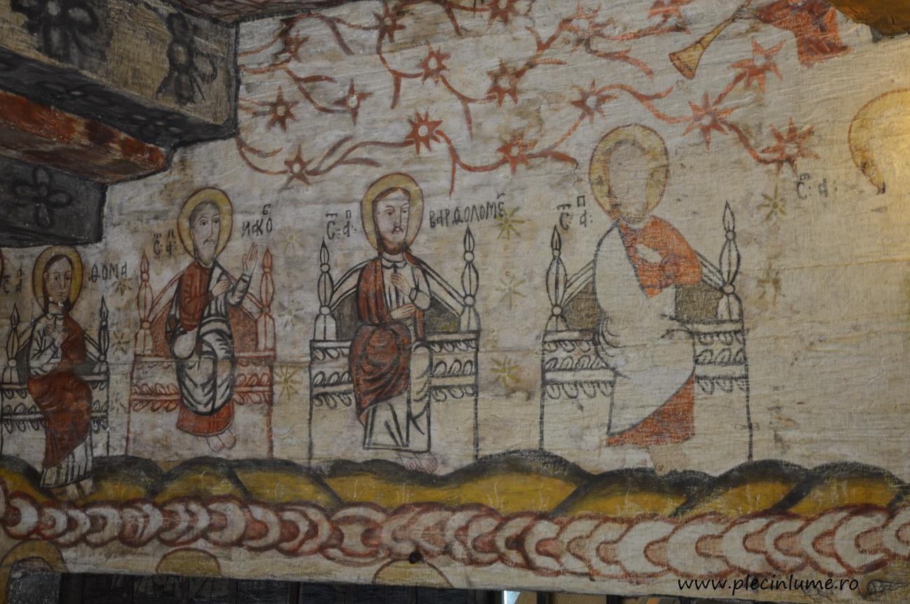 Bisericile de lemn patrimoniu UNESCO