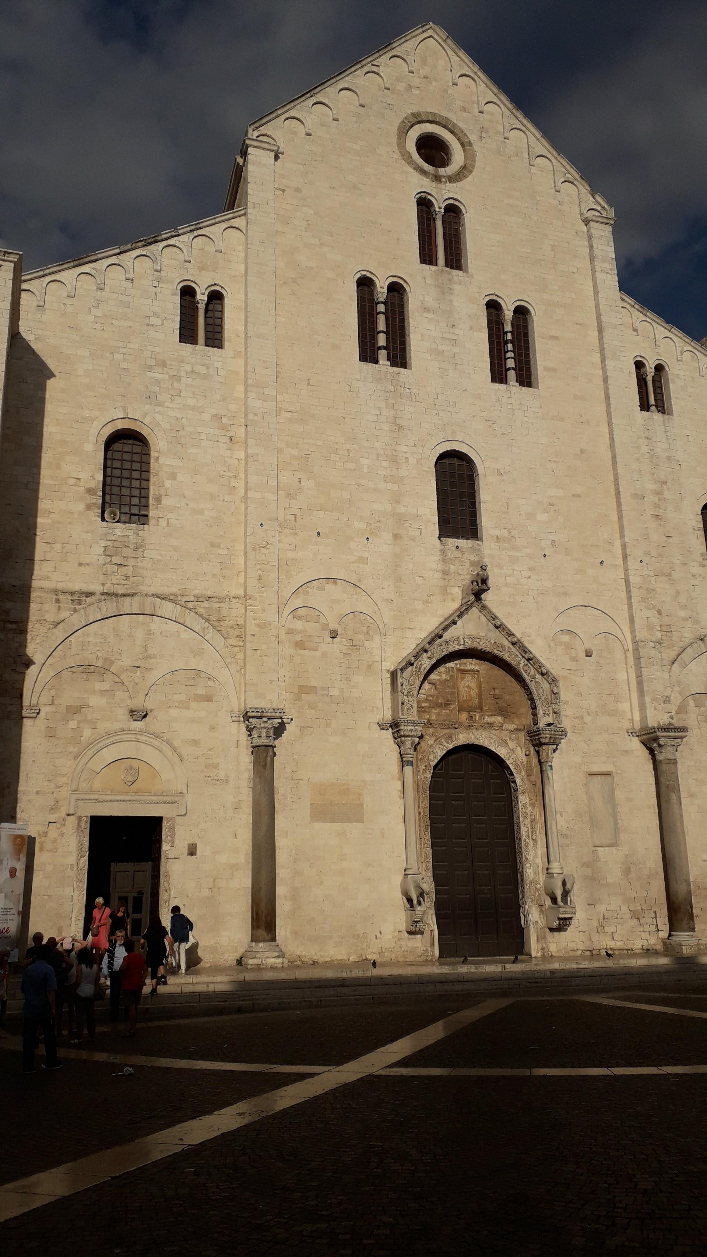 Biserica San Nicola din Bari