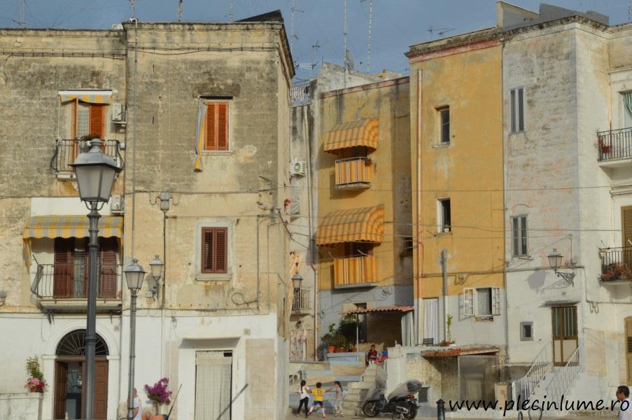 Ce este de vazut in Bari