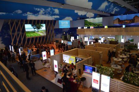 Targul international de turism ITB Berlin 2018
