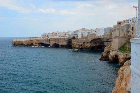 vacanta in Puglia