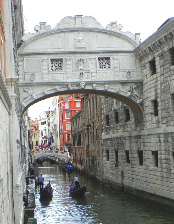 Venetia obiective turistice