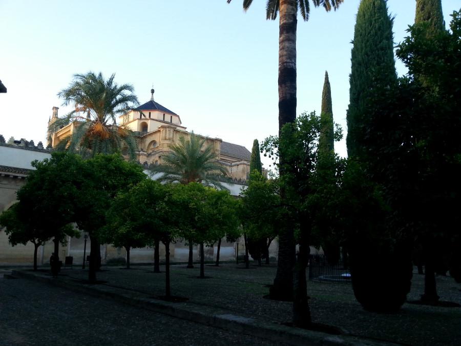 catedrala moschee din Cordoba