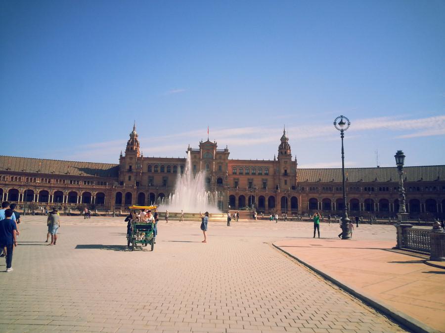De facut in Andaluzia
