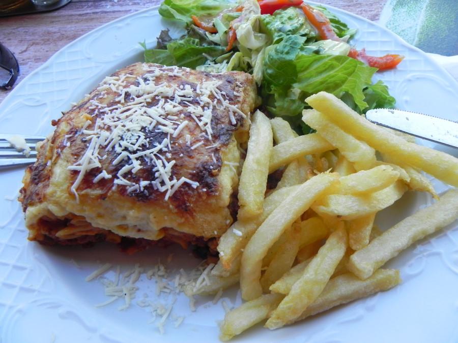 Jurnal culinar grecesc