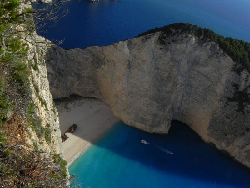 Vacanta in insula Zakynthos