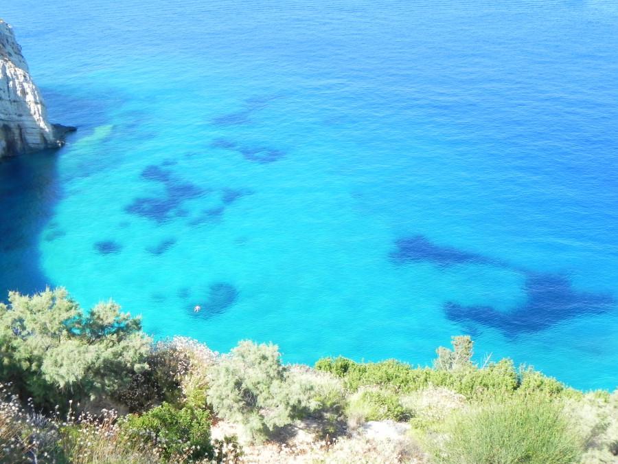 Cele mai frumoase plaje din Zakynthos