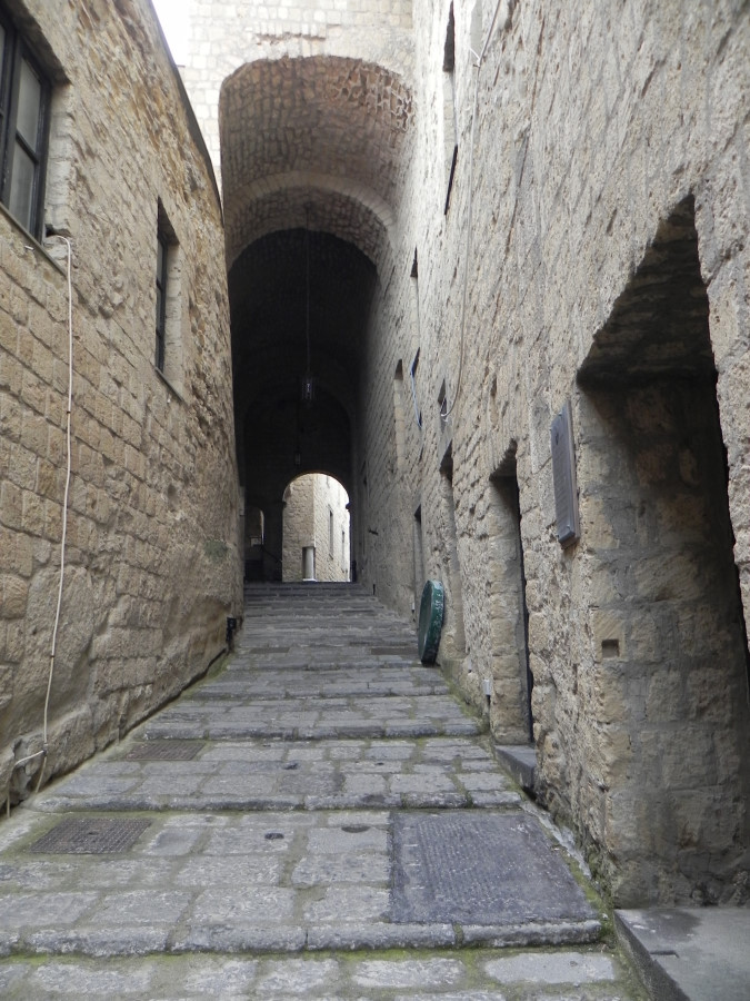 Obiective turistice gratuite in Napoli: Castel Ovo