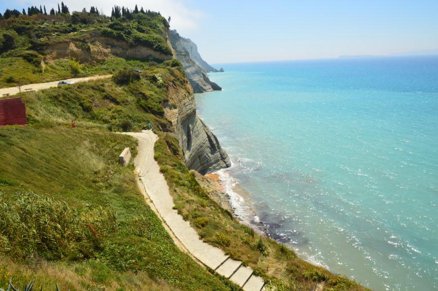 Insula Corfu pareri