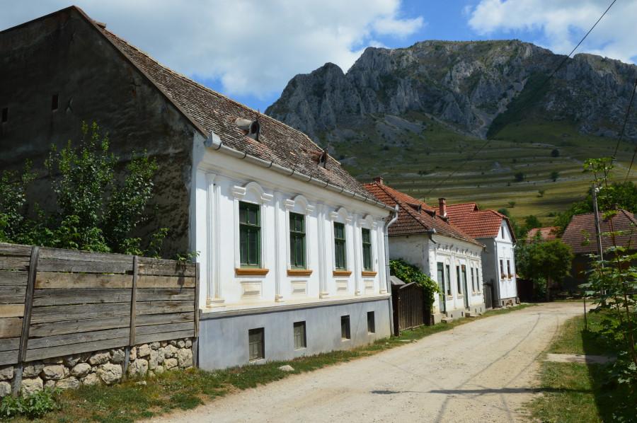Rimetea- cel mai frumos sat din Romania