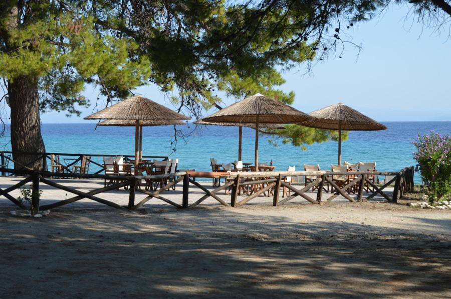Vacanta in Halkidiki