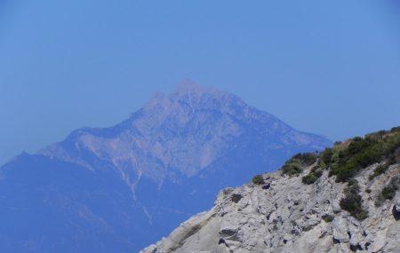 Croaziera la Muntele Athos