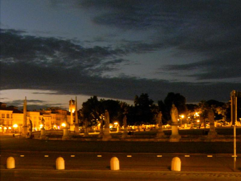 Padova nocturna