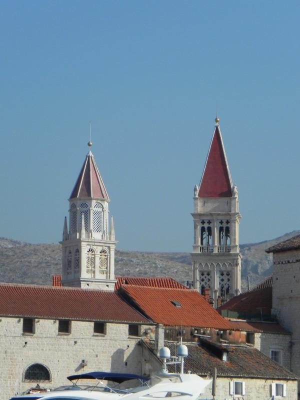 Catedrala din Trogir