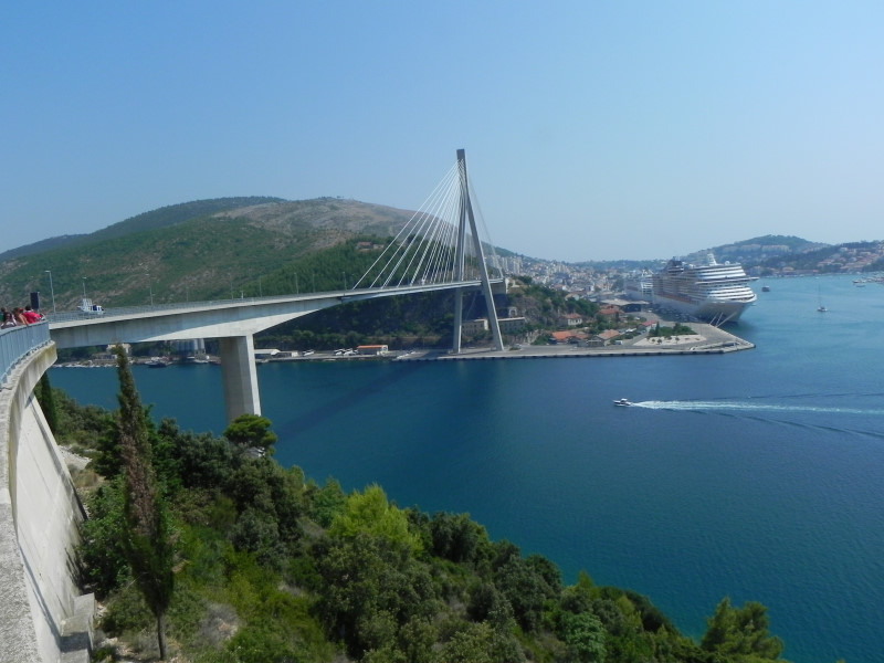 Drumuri in Croatia