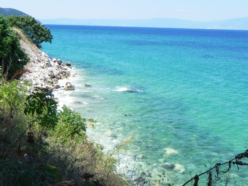 Specific in Thassos