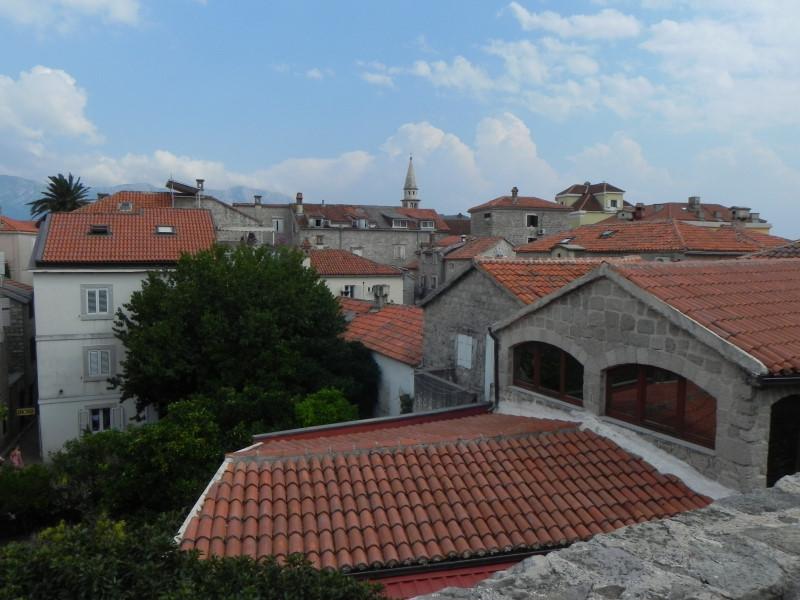 In Budva Muntenegru
