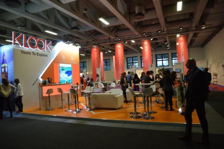 Official blogger at ITB Berlin 2019