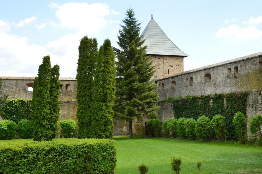 Manastiri Iasi
