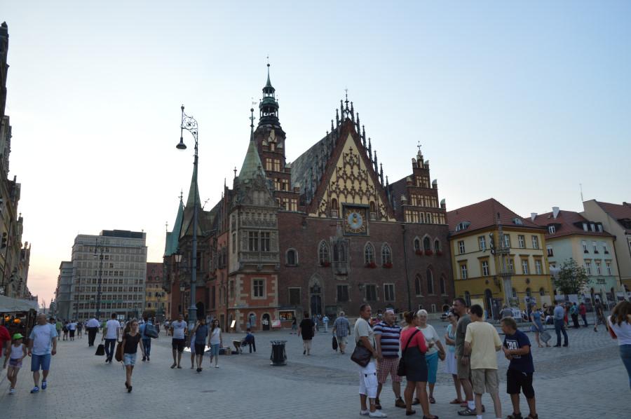 Wroclaw obiective turistice