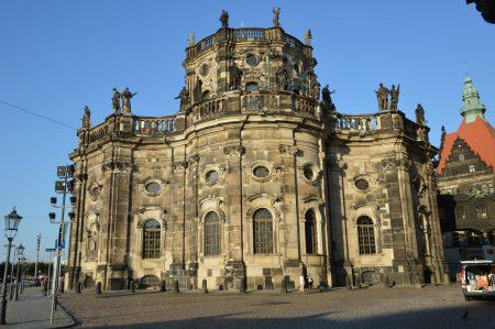 De vazut in Dresda