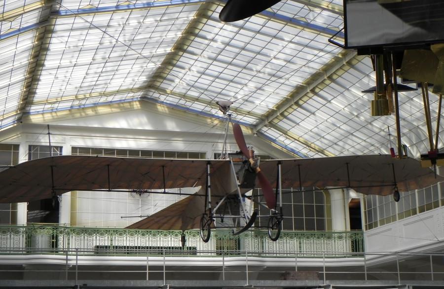Muzeul tehnic Viena