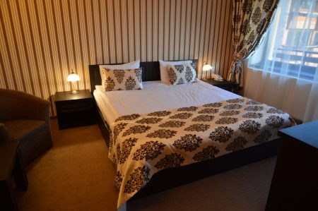 Toscana guesthouse in Brasov
