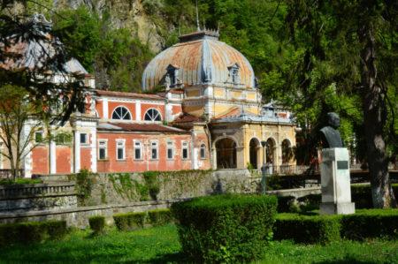 Excursii din Baile Herculane