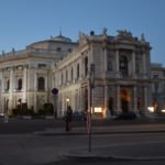 City break Viena cazare, parcare