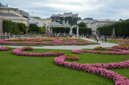2 days in Salzburg itinerary