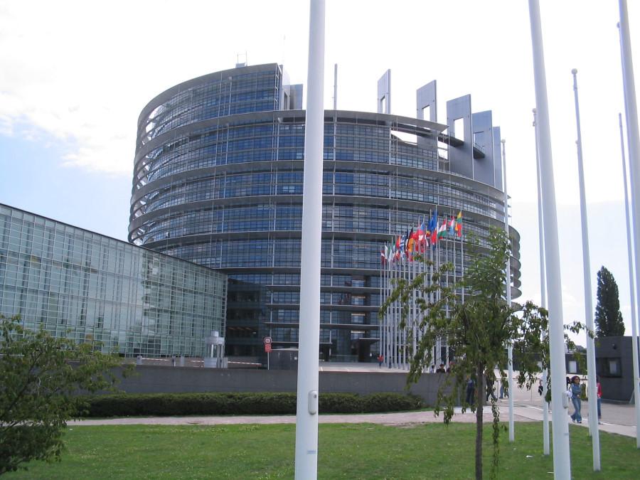 Parlamentul european Strasbourg